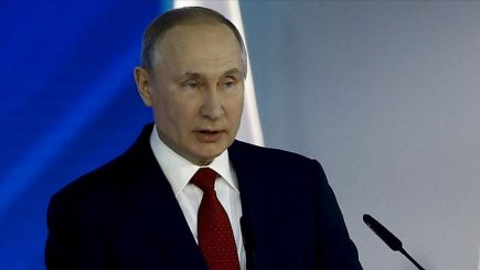 putin rusya doğalgaz kripto para