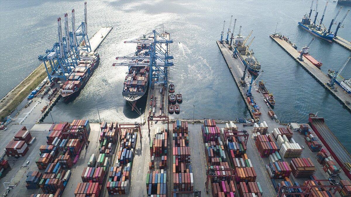 çin dış ticaret tedarik zinciri