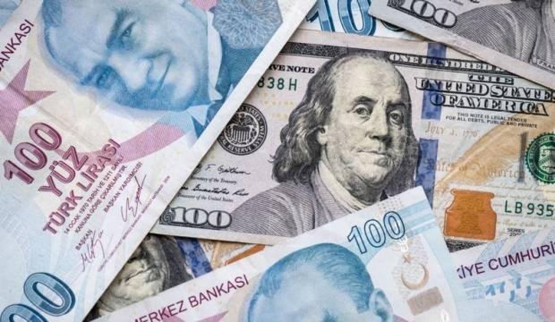 Dolar/TL dolar kuru