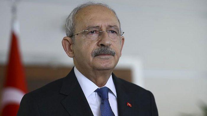 kılıçdaroğlu merkez bankası kavcıoğlu
